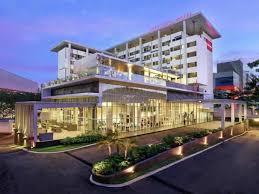 Mercure Serpong Alam Sutera Hotel Tangerang yang menempati tempat teratas daftar pencarian hotel yang bagus di Alam Sutera Tangerang