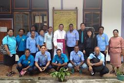Dewan Gereja Asia Terima Laporan Pelanggaran HAM Berat Papua