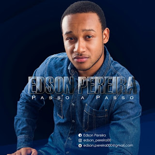 Edson Pereira - Saudades (Prod. Fleep Beatz)