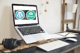 Wordpress Me Auto Backup Ke Liye BlogVault Plugin Kaise Install  Kre