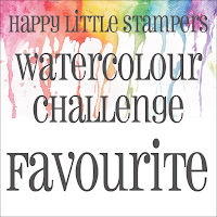 HLS Watercolour Challenge