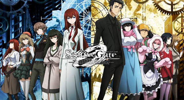 Steins;Gate 0 OST Opening & Ending Full Version