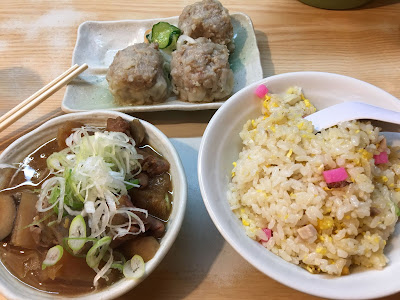 三軒茶屋にある長崎のトリプル