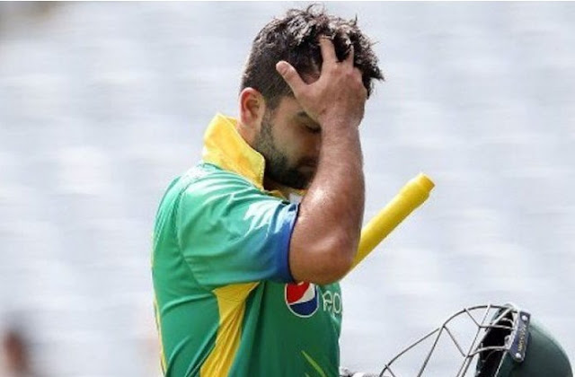 PCB issues demonstrate cause notice to Ahmed Shehzad