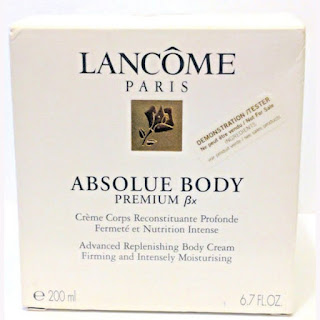 Lancome Absolue Body Premium Bx Advanced Replenishing Body Cream 200ml/6.7 oz