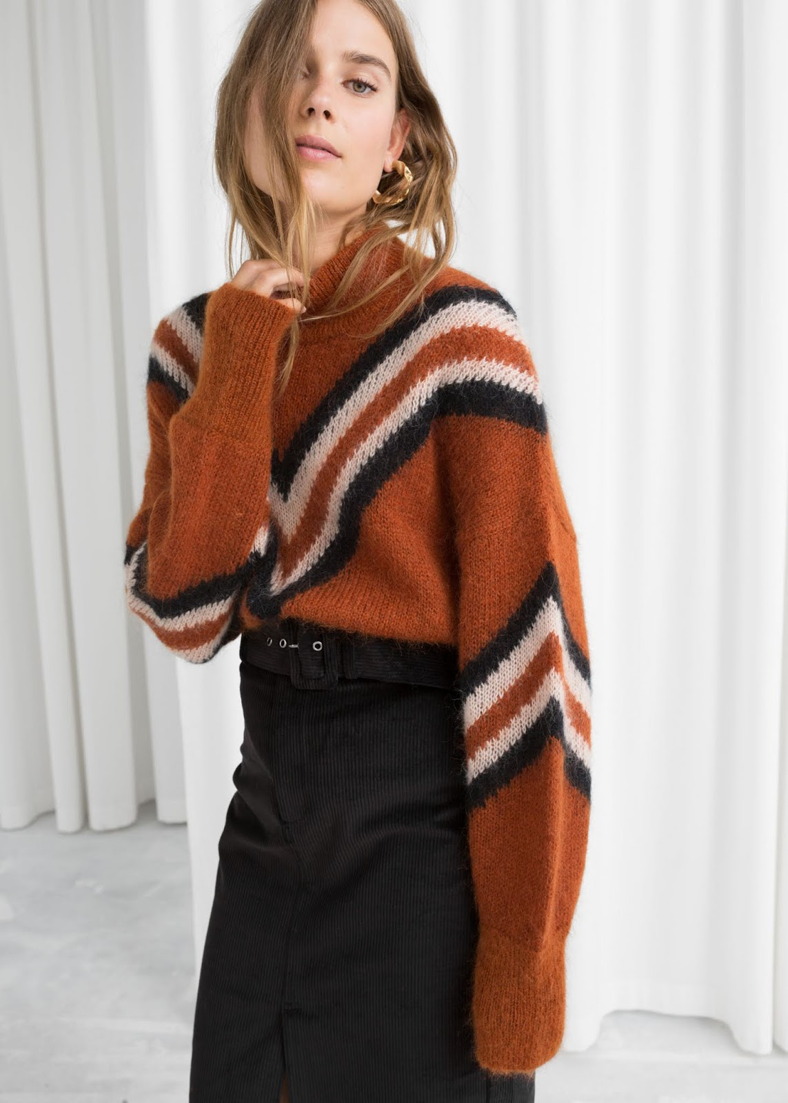 25 of the Best Sweaters for Fall