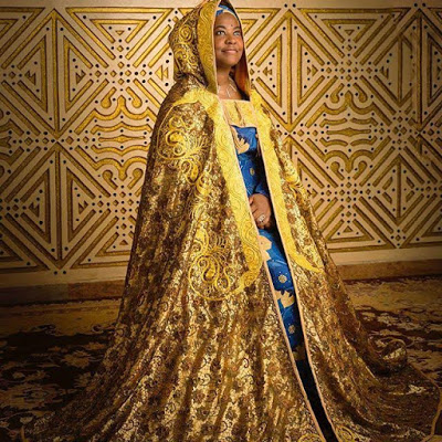 Celebration of Kano Royalty: Emir of Kano, Sanusi Lamido Sanusi on the cover of Thisday Style Magazine 5
