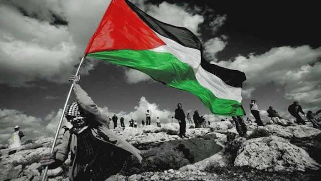 القضية الفلسطينية: