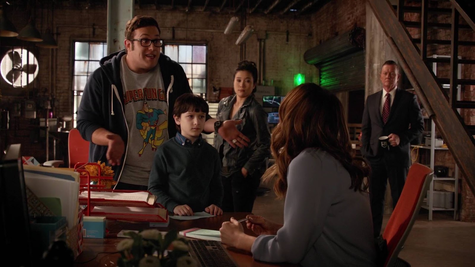 Scorpion Fractured Review