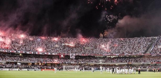 Assistir São Paulo x Bragantino AO VIVO 07/02/2018