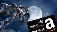 Logo Vinci gratis un buono Amazon da 15€ con il Contest dell'Epifania!