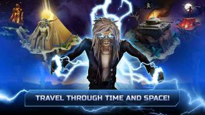 Iron Maiden Legacy of the Beast v309136 Mod Apk