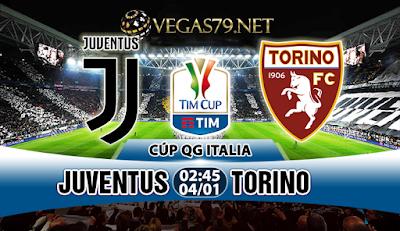 Nhận định bóng đá Juventus vs Torino
