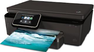 Télécharger HP Photosmart 6520 Pilote Gratuit Pour Windows 10/8.1/8/7 et Mac