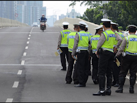Tips Cerdas Menghindari Razia Polisi di Jalan