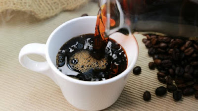 Black coffee daily can cut liver disease risk