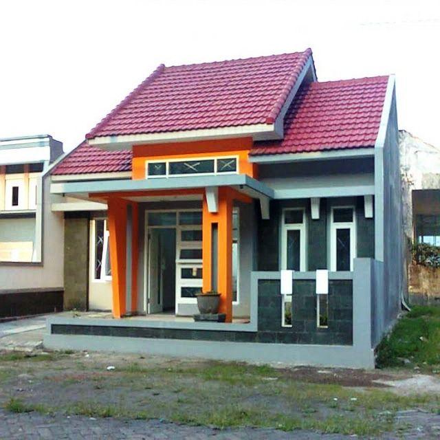ツ 53 Model Desain Rumah Minimalis Sederhana Di Kampung Tapi Mewah