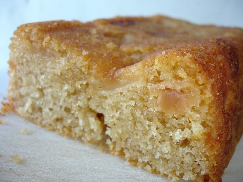 Cake Pomme Marmiton