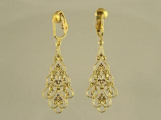 http://www.thecliponearringstore.com/fancy-gold-plated-drop-clip-on-earrings.html