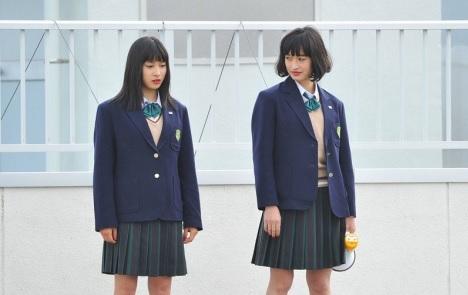 Dorama world new fujitv 3 part drama sp josei sakka for Koi ga odoru new town scan