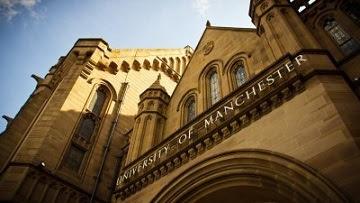 University of Manchester 2018/2019 President's Scholar Scholarship | Apply Now