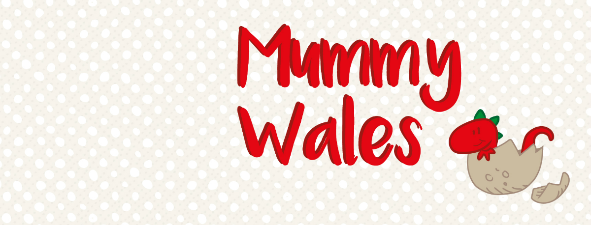 Mummy Wales - Parenting, Country Lifestyle and Comfort Food/Drink