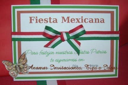 Fiesta Mexicana Lacelebracion Com