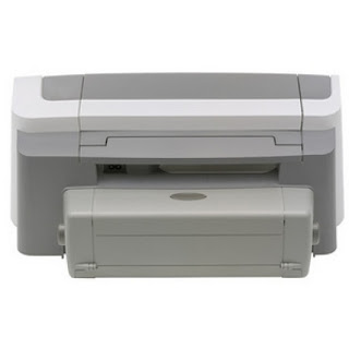 HP DeskJet 6122 Driver Download
