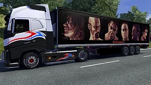 Rammstein standalone trailer