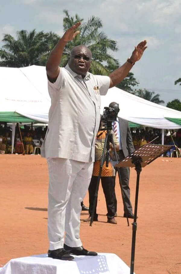 IKPEAZU, CYLA AND AN HONOUR FOR EXCEPTIONAL ACHIEVEMENTS