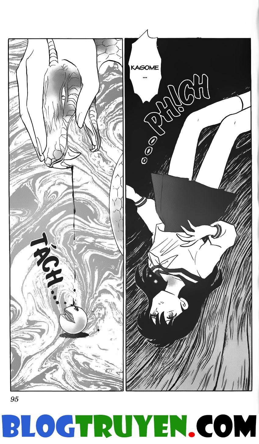 Inuyasha vol 20.5 trang 18