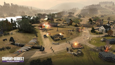Download Company Of Heroes 2 Master Collection Game Setup
