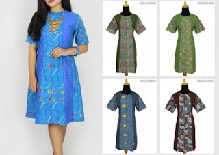 dress_batik