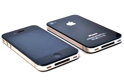Thay mặt kính điện thoại iPhone 4 giá rẻ