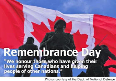 remembrance day saying 2016