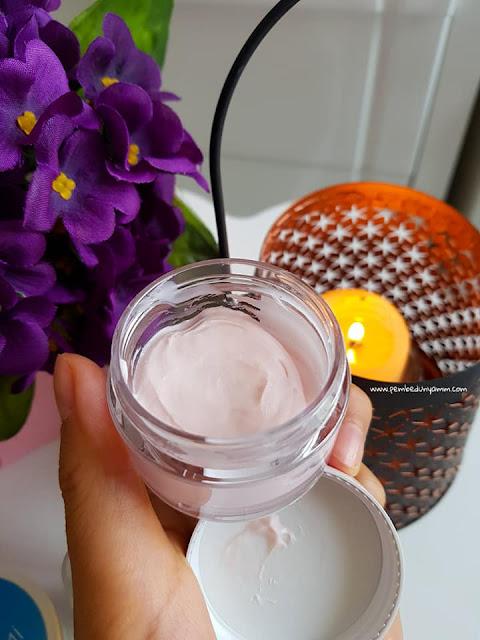 organique bloom essence vücut bakım losyonu