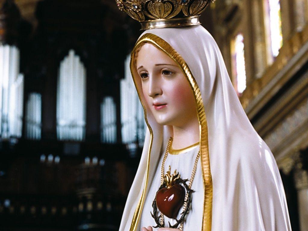 12º Dia Sete Dias Com Nossa Senhora De Fatima Setimo Dia
