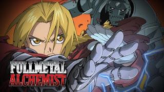 FullMetal Alchemist Dublado – Todos os Episódios
