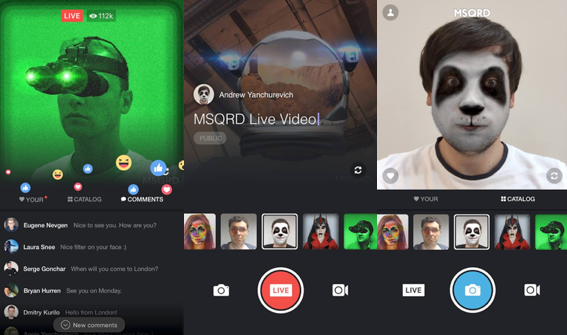 Facebook Live grows up with two-person broadcasts and waiting rooms for viewers 1