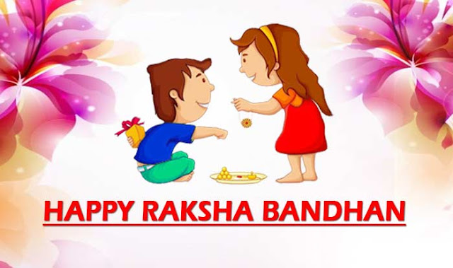 happy raksha bandhan day