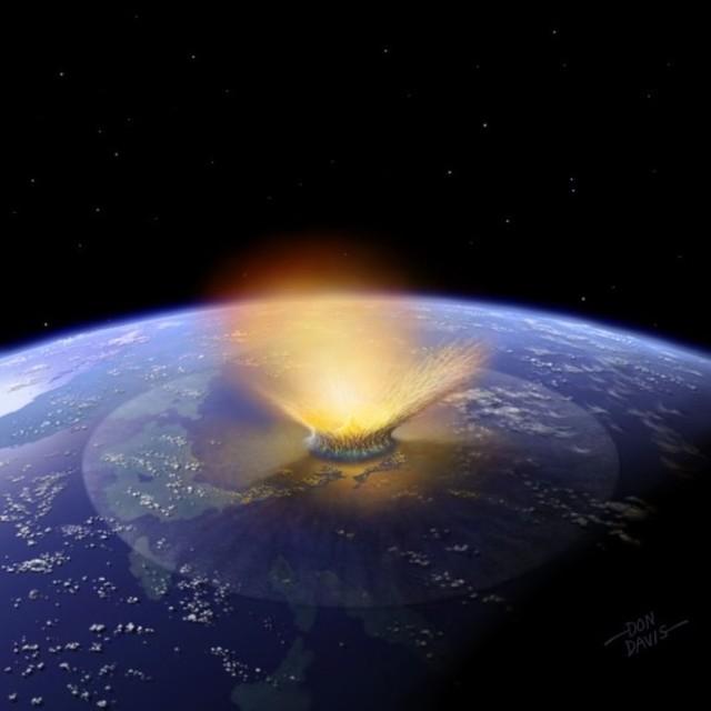 Ini 5 Hal yang Akan Terjadi jika Bumi Berhenti Berputar