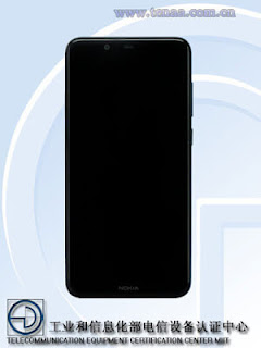 تسريب... سعر و مواصفات هاتف نوكيا الجديد 5.1 بلس