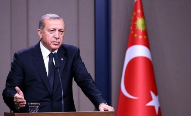 """Τουρκία: Ο Ερντογάν """"σπέρνει φόβο"""" και ανεβάζει την δημοτικότητά του"""