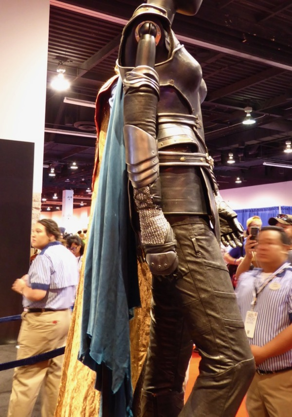 Hollywood Movie Costumes And Props Thor Ragnaroks