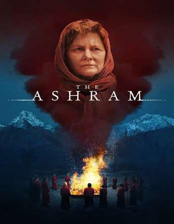 The Ashram 2018 English 720p Web-DL 700MB ESubs