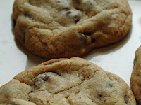 Master Chocolate Chip Cookie