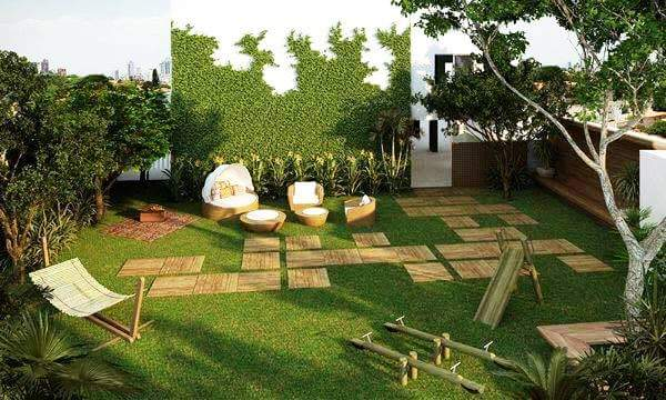 46 photos of the best garden design decor units for Garden 50 designs to help you destress