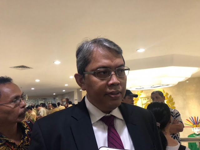 PKS Minta Tidak Perlu Uji Kepatutan Dan Kelayakan Calon Wagub