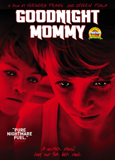 Buenas Noches Mamá/Goodnight Mommy [2015] [DVD5] [Latino]