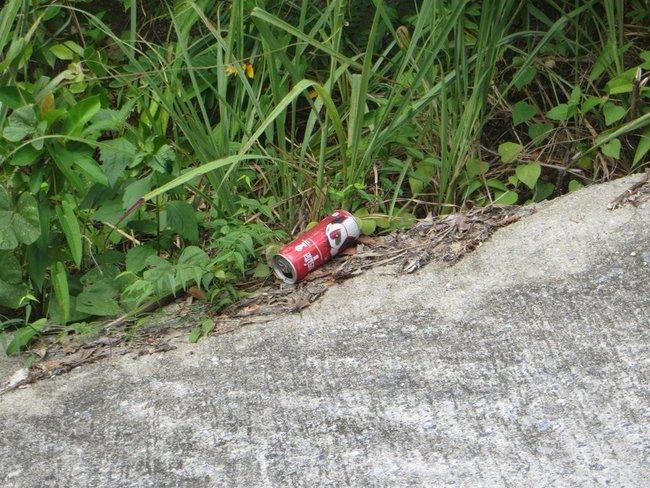 мусор в Таиланде